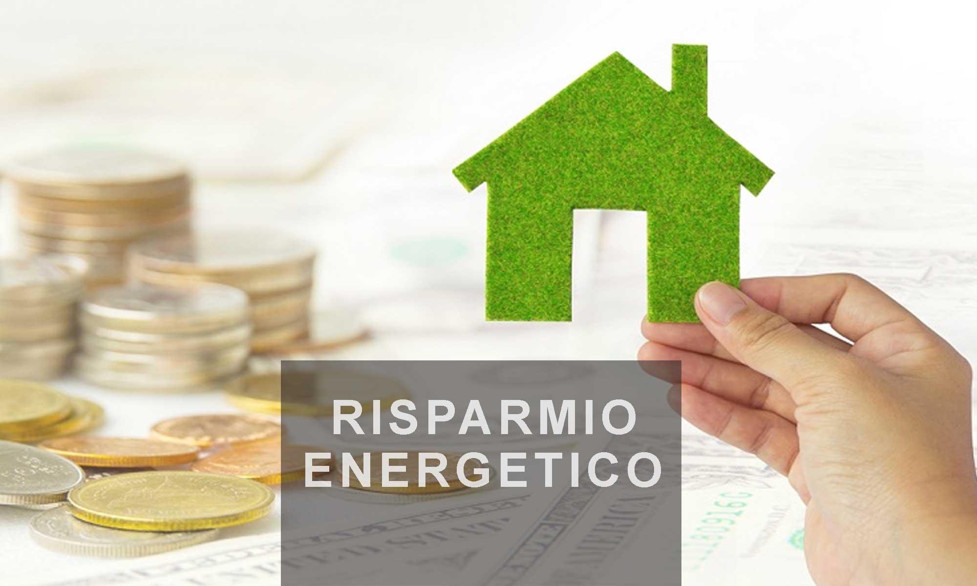 Risparmio energetico nuova a - Risparmio energetico casa ...